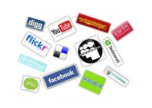 Users Spend 23 Percent of Their Online Time Social Networking