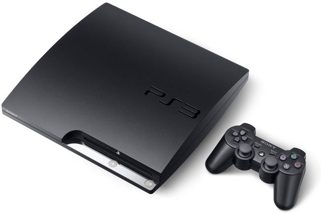 Sony PlayStation 3.41 Update Fixes Hard Drive Issues