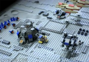 Starcraft Lego