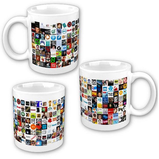 The Twitter Mug