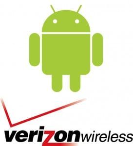Verizon Wireless 2010 And 2011 Roadmap Leaked