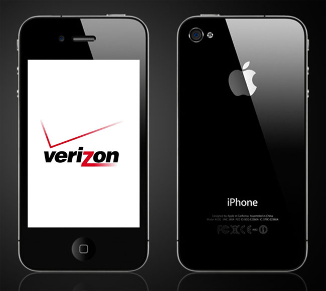 Verizon CDMA iPhone Coming In January? (Rumor)