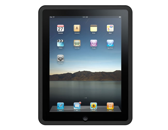 XtremeMac Unveils New Line of iPad Cases
