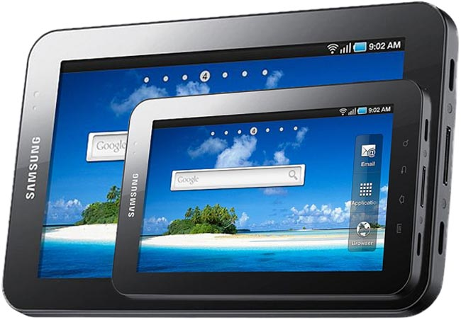 10 Inch Samsung Galaxy Tab To Launch Next Year?