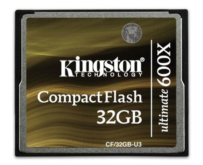 Kingston 600x