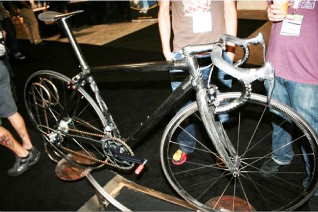 6lb Racing Bike