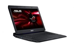 ASUS Upgraded G53 and G73 Gaming Laptops