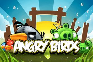 Angry Birds Arriving on Symbian^3 Devices