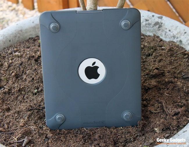 Apple iPad WiFi Headed To China