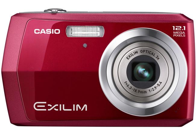 Casio Exilim EX-Z16 Compact=