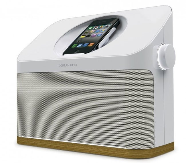 Conran Audio iPod Speaker Dock