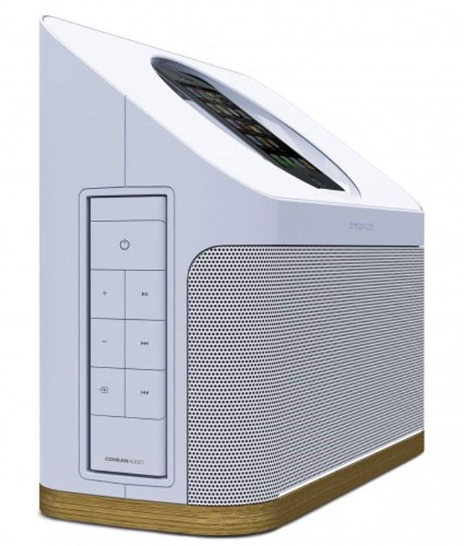 Conran Audio iPod Speaker Dock
