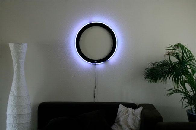 DIY Equinox Clock