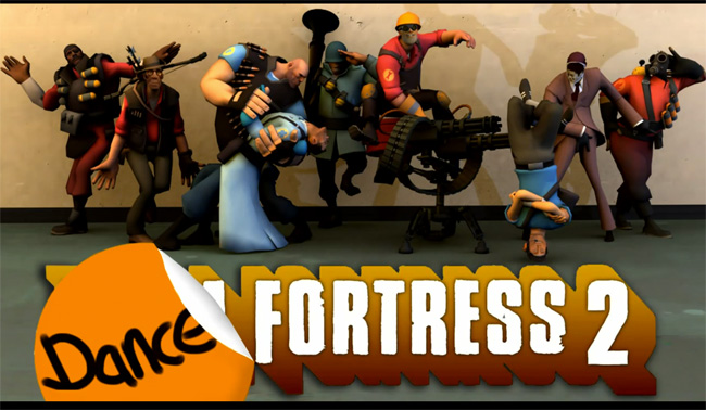 Dance Fortress 2