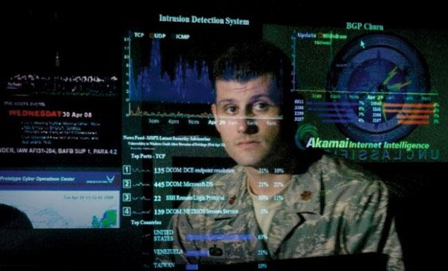 Darps's Star Hacker Ordered To WikiLeak Proof Pentagon