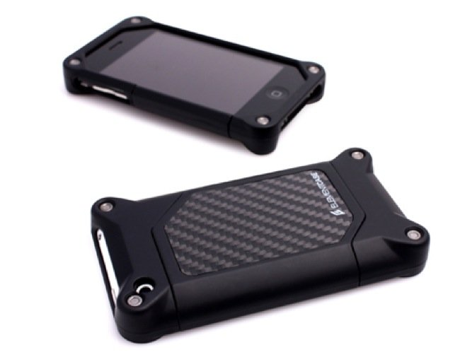 Formula ElementCase for iPhone 3GS