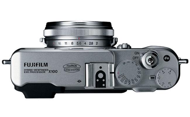 Fujifilm FinePix X100 Compact=