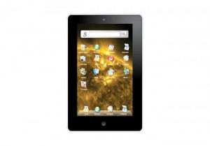 GIT ICAN Android Tablet iPad Clone