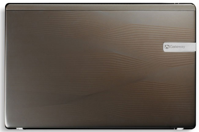 Gateway NV59C66u WiMax Notebook