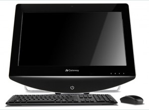 Gateway ZX One All-In-One