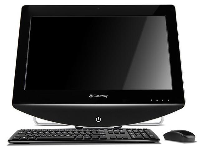 Gateway ZX One All-In-One
