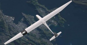 Massive UAV Can Leave Satellites Redundant