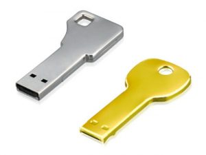 Green House USB Key Thumb Drive