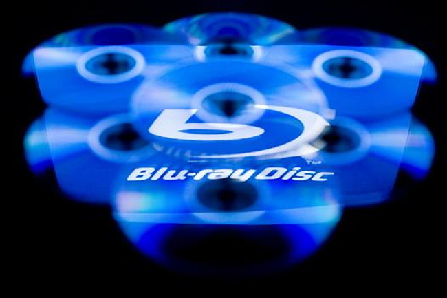 Blu-ray HDCP Master Key Crack Confirmed