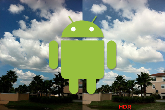 HDR Android