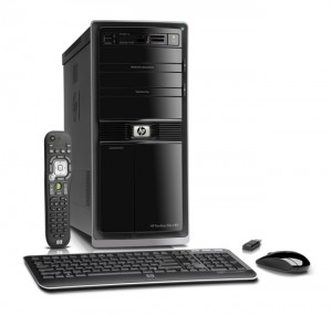 HP Continues To Dominate Global PC Sales