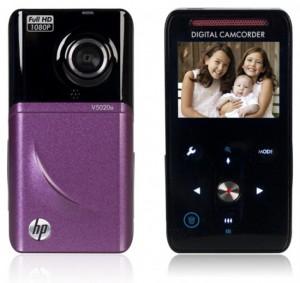 HP V5020u