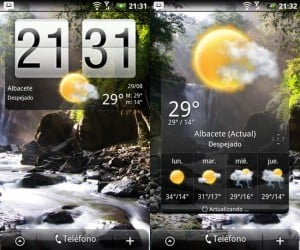 HTC Desire HD Rom Ported To Desire, EVO 4G And Incredible