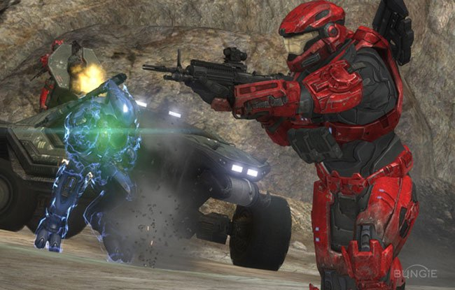 Halo Reach Sales Top $200 Million On First Day