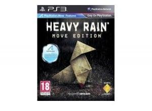 Heavy Rain Move