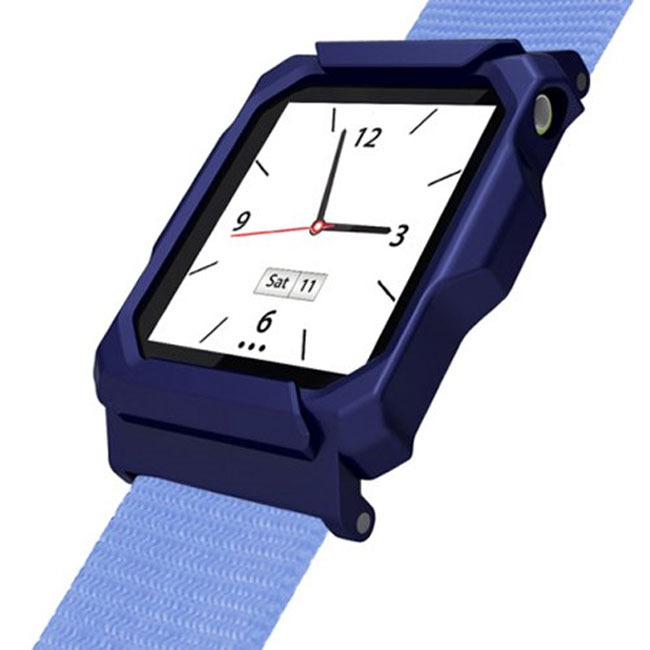 Incipio Linq Turns Your New iPod Nano Into A Watch