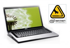 Intel Adds Anti-Theft Technology To Laptops