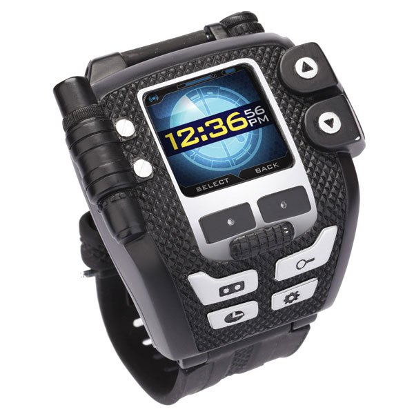 26ef10268458d9 Ideal for every sleuth-to-be and teenage voyeur, the Spy Net Video Watch s  content is uploadable on the official SpyNetHQ.com. It s a website  dedicated to ...