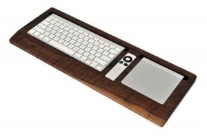 New Combine Collective Keyboard Tray Holds Your Apple Gizmos