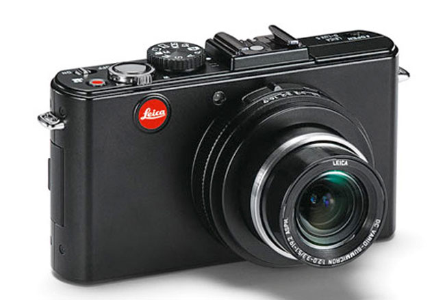 Leica D-Lux 5 Compact=