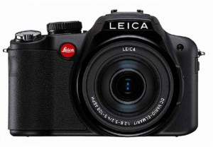 Leica V-Lux 2 Superzoom Announced