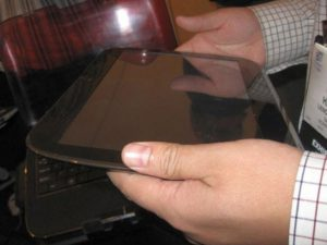 Lenovo LePad Android Tablet Launching In December