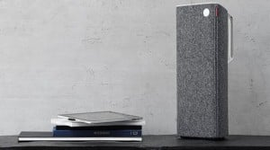 Libratone Beat Wireless Speaker Provides 360 Degree Audio