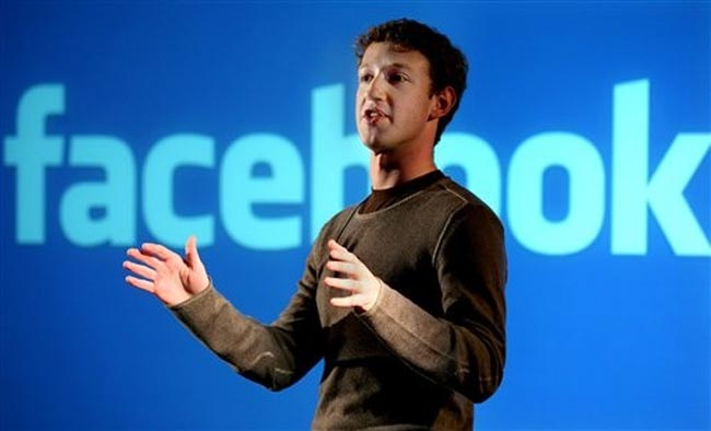 Mark Zuckerberg Donates $100 Million Of Facebook Cash To Newark Schools