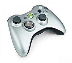 Microsoft's New Xbox 360 Controller