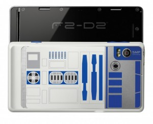 Motorola Droid 2 R2-D2 Edition Launching 30th September For $249