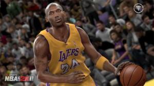 NBA 2k11 Demo