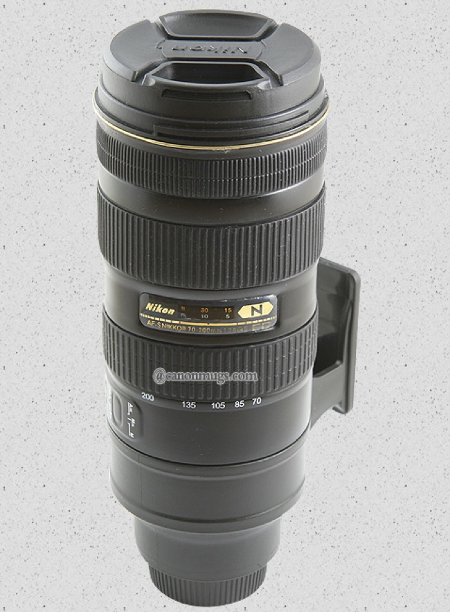 Nikon-Thermos-Bottle