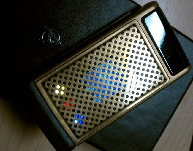 Nokia Star Trek Communicator