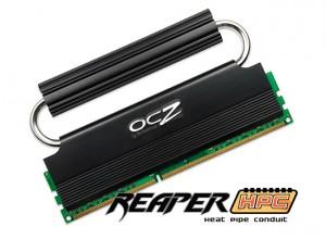 OCZ Extreme Ultra Low Voltage RAM Kits