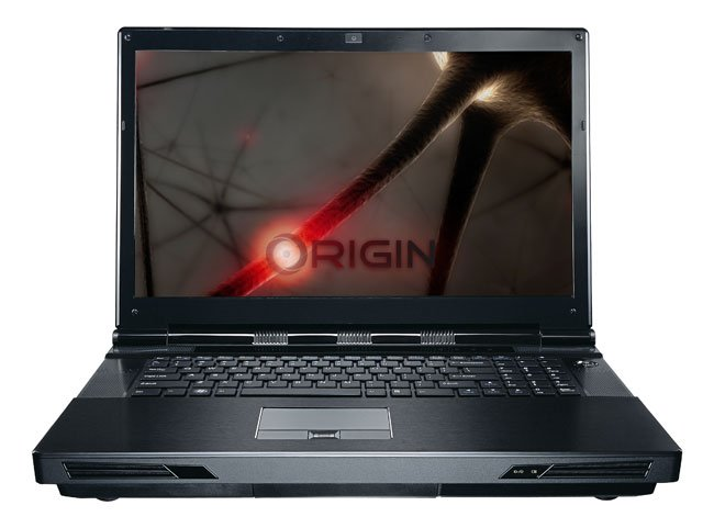 Origin PC EON17 Gaming Notebook Announced
